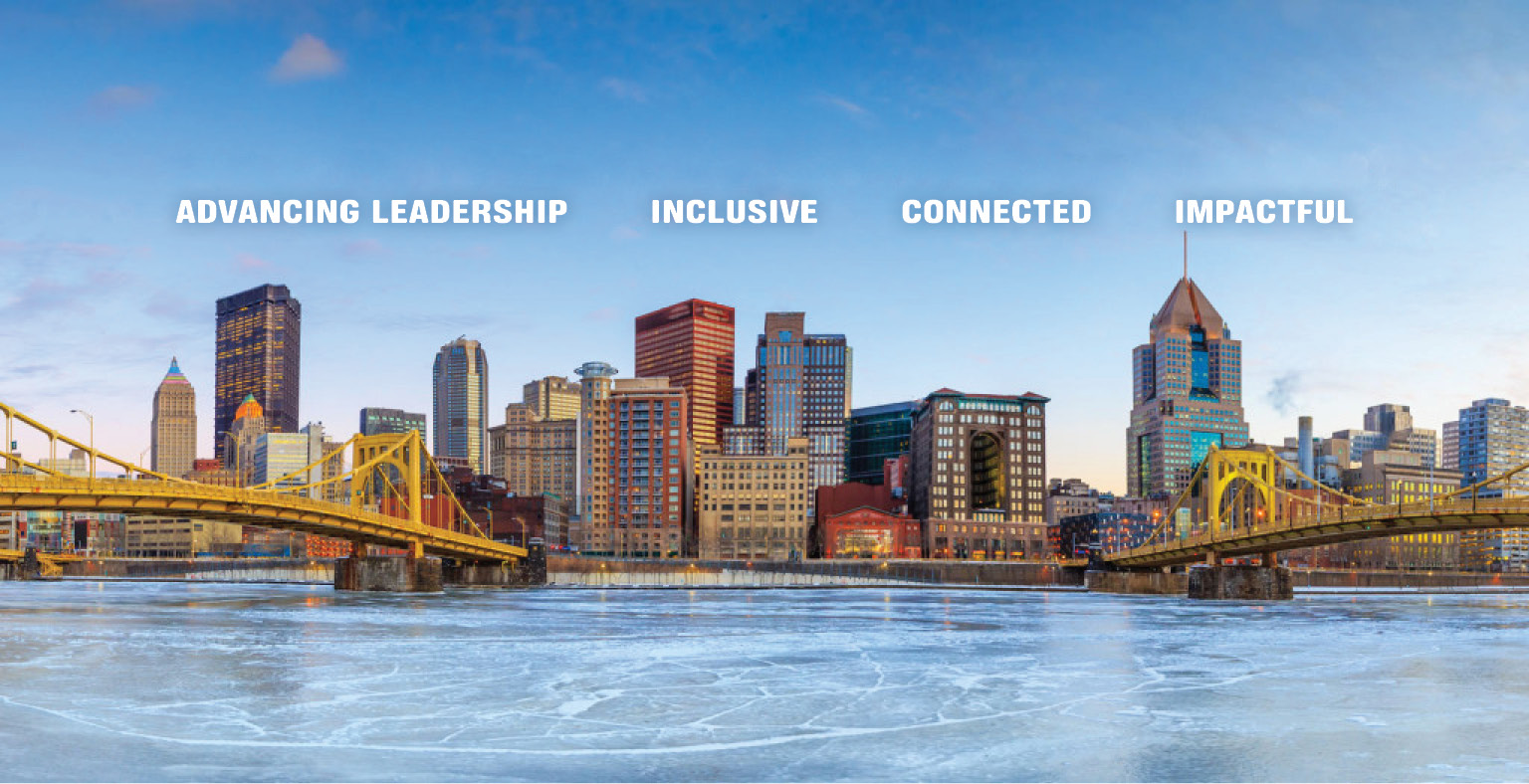 coro pittsburgh advancing leadership inclusive connected