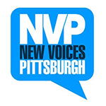 New Voices Pittsburgh Logo