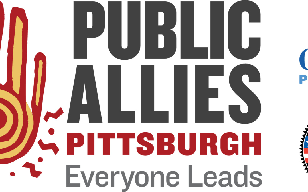Meet the Public Allies Pittsburgh Class of 2017-2018!