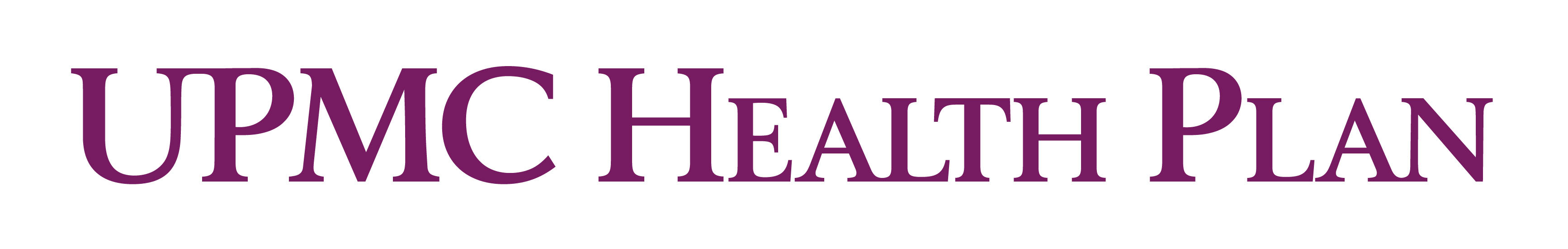 UPMC Health Plan Logo 2016